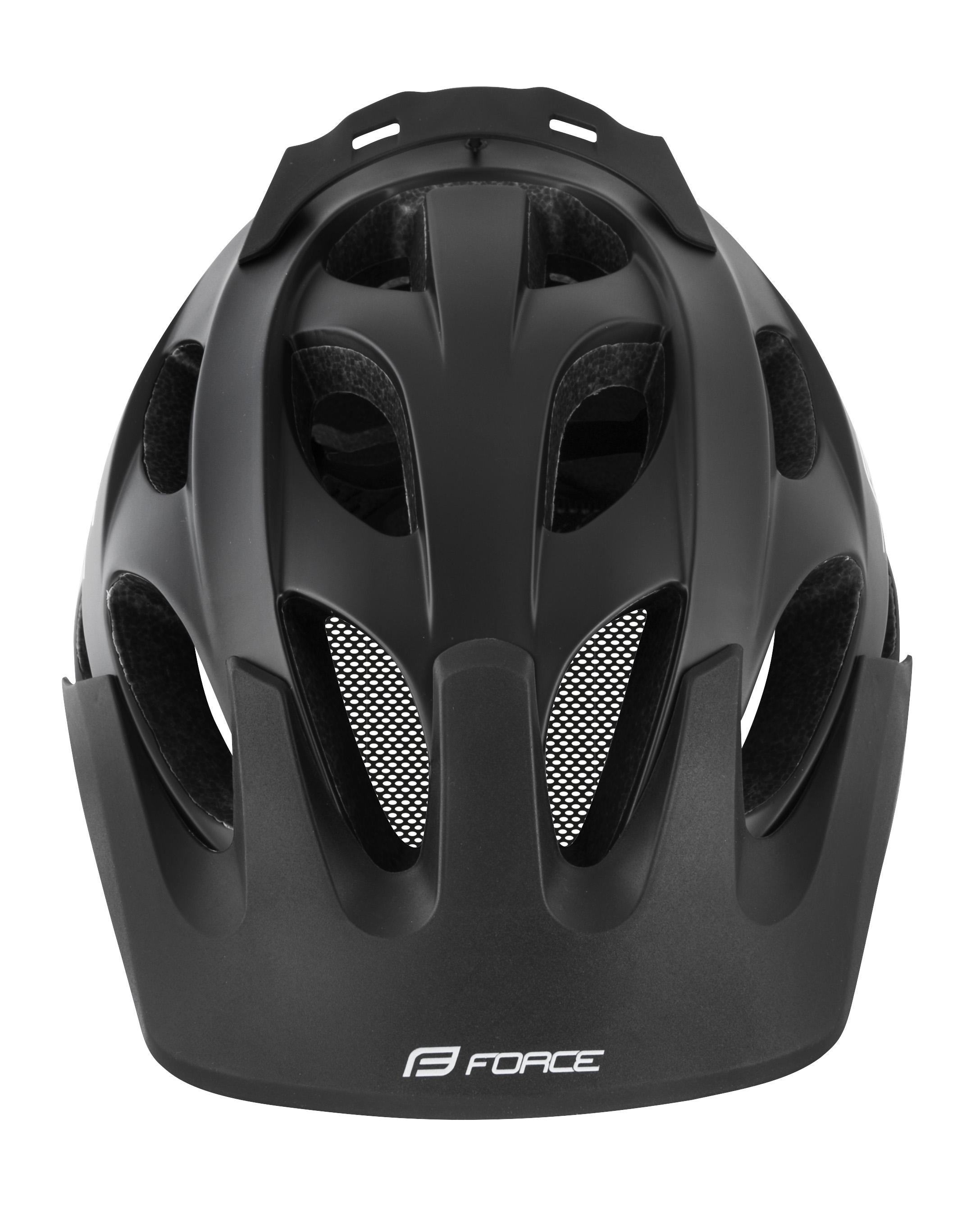 ec0be04f18 Cyklistická přilba FORCE RAPTOR MTB